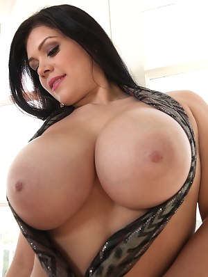 Tite big BIG TITS
