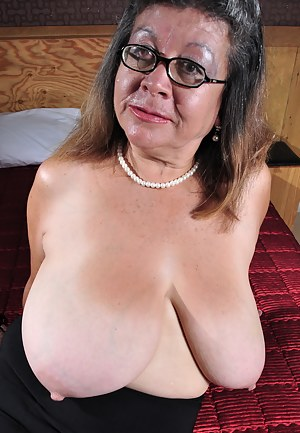 Big Boobs Ugly Porn Pictures