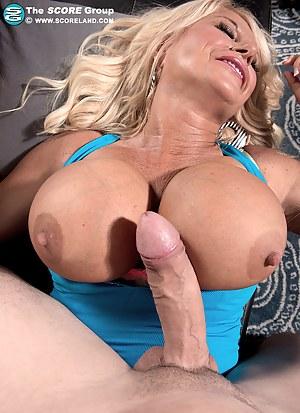 Big Boobs POV Porn Pictures